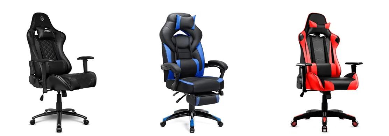 chaises gamer