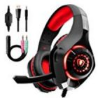Casques PS4