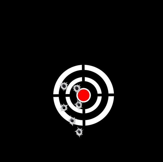Améliorer son AIM sur des cibles fixes ou mobiles